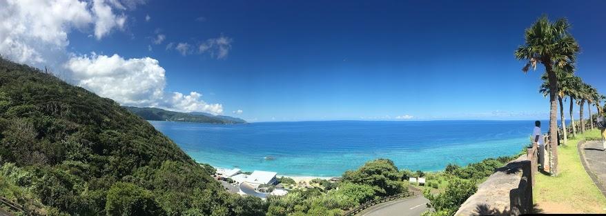 奄美大島、amamiooshima